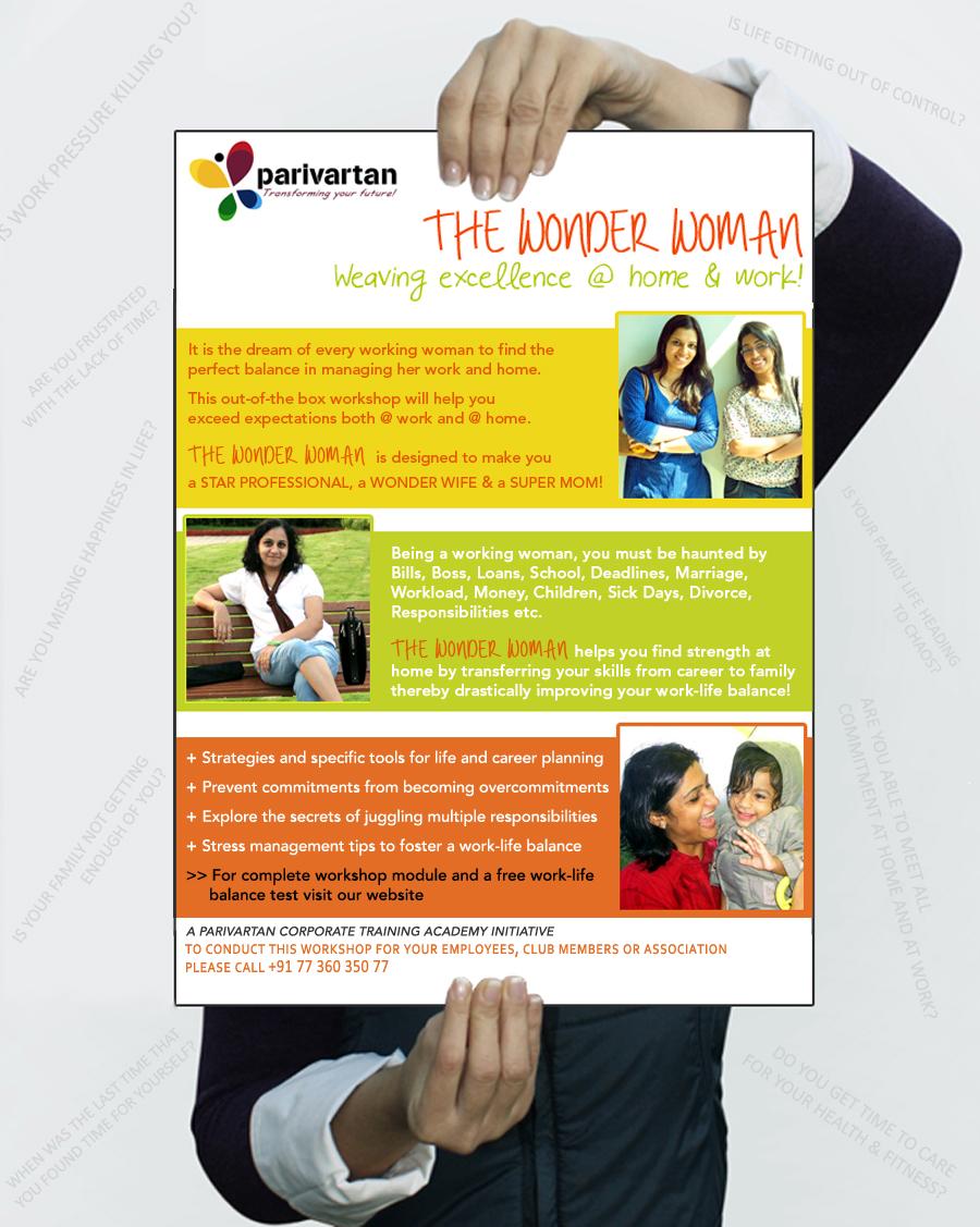 Parivartan Corporate Training Academy Transforming Your Future